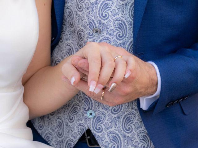 Il matrimonio di Omar e Jessica a Uboldo, Varese 19