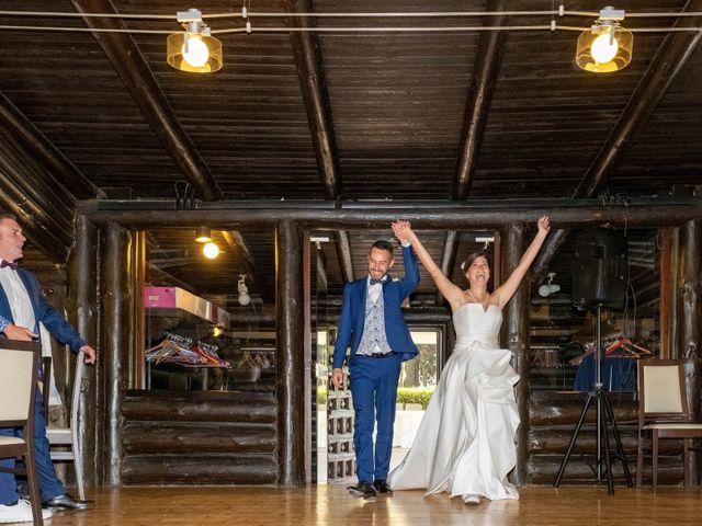 Il matrimonio di Omar e Jessica a Uboldo, Varese 20