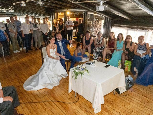 Il matrimonio di Omar e Jessica a Uboldo, Varese 27