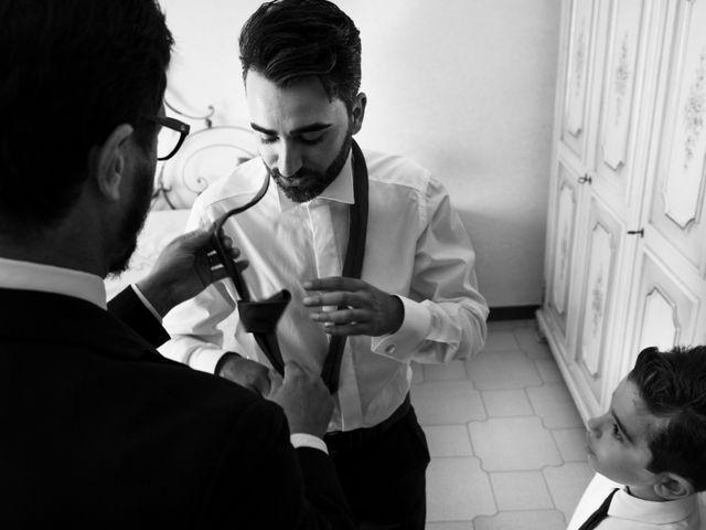 Il matrimonio di Riccardo e Marta a Palermo, Palermo 2