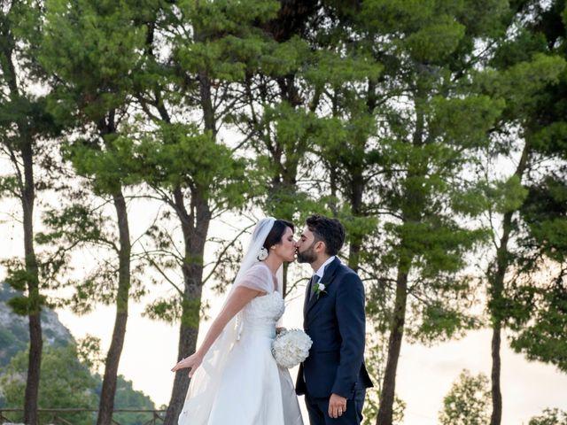 Il matrimonio di Riccardo e Marta a Palermo, Palermo 6
