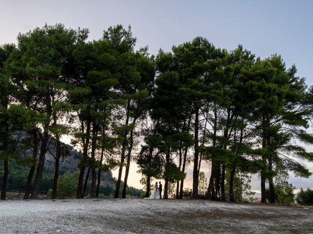 Il matrimonio di Riccardo e Marta a Palermo, Palermo 7