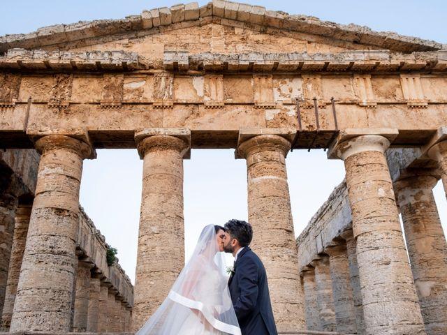 Il matrimonio di Riccardo e Marta a Palermo, Palermo 8