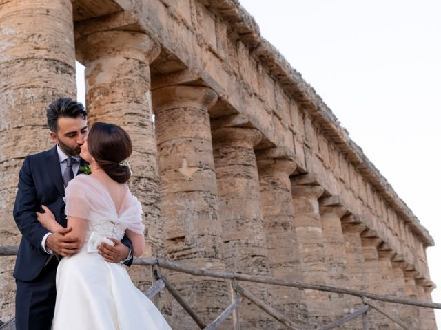 Il matrimonio di Riccardo e Marta a Palermo, Palermo 1
