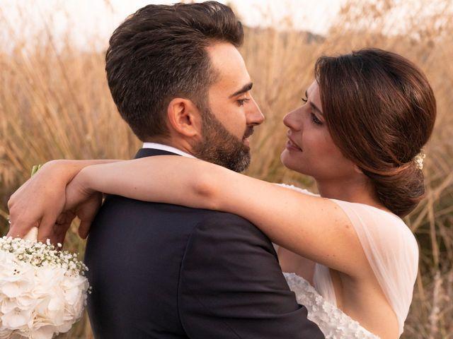 Il matrimonio di Riccardo e Marta a Palermo, Palermo 9