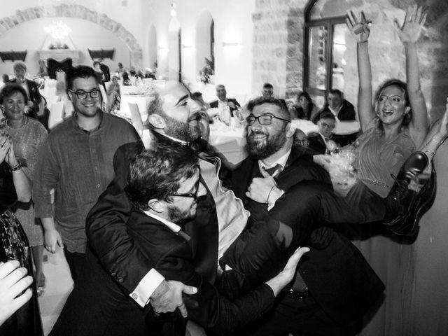 Il matrimonio di Riccardo e Marta a Palermo, Palermo 13