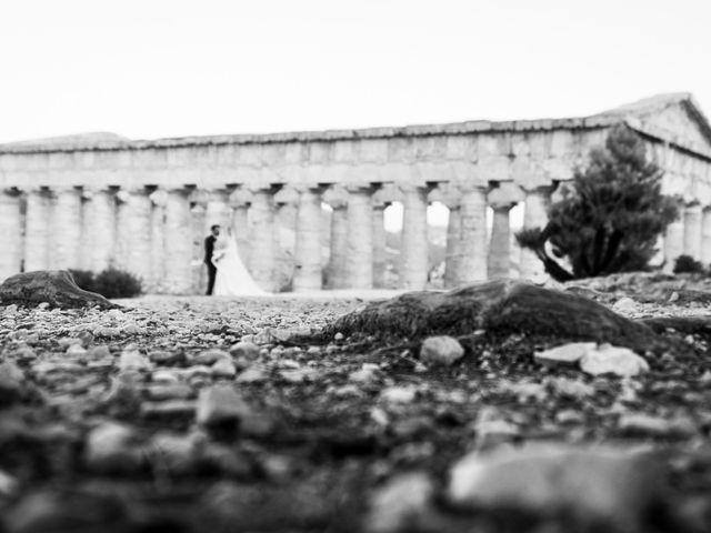 Il matrimonio di Riccardo e Marta a Palermo, Palermo 24