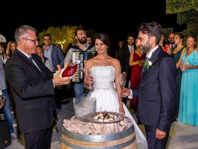 Il matrimonio di Riccardo e Marta a Palermo, Palermo 27