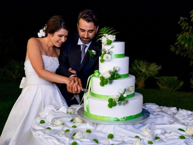 Il matrimonio di Riccardo e Marta a Palermo, Palermo 29