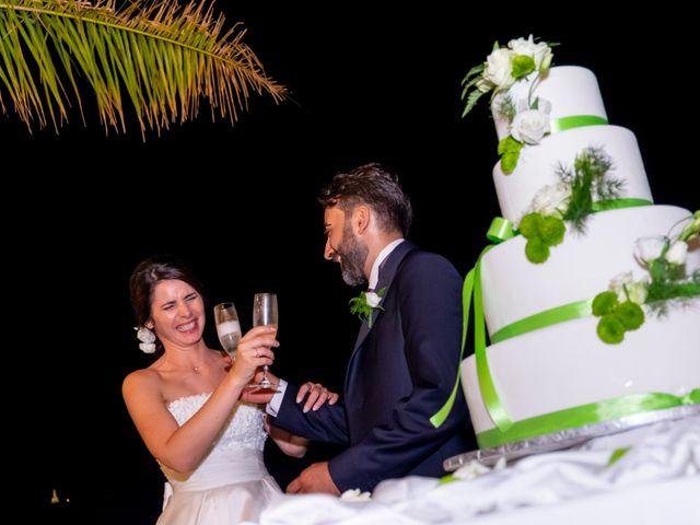 Il matrimonio di Riccardo e Marta a Palermo, Palermo 30