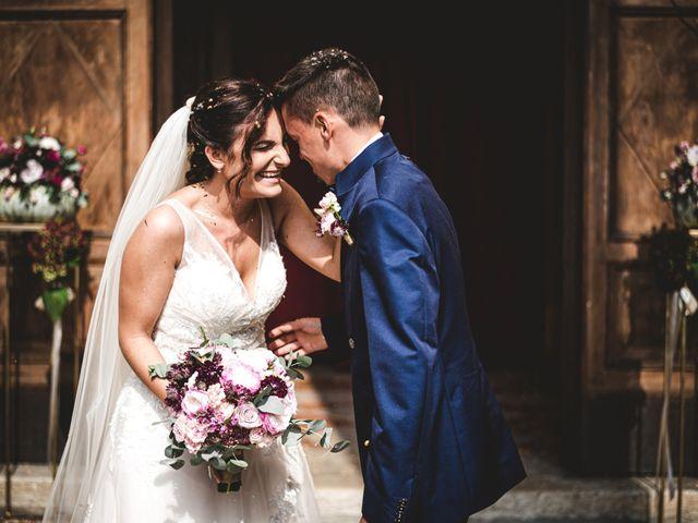 Le nozze di Anita e Edoardo