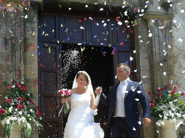 Il matrimonio di Nicola e Lucia a Senise, Potenza 3
