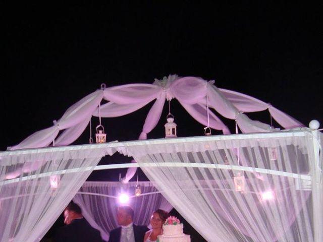 Il matrimonio di Nicola e Lucia a Senise, Potenza 5