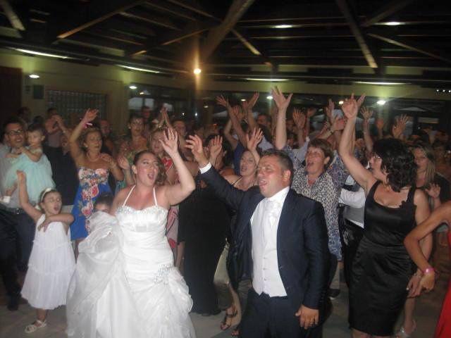Il matrimonio di Nicola e Lucia a Senise, Potenza 6