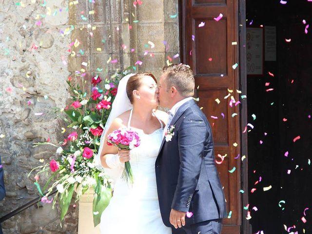 Il matrimonio di Nicola e Lucia a Senise, Potenza 7