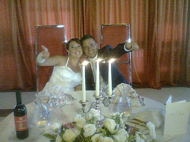 Il matrimonio di Nicola e Lucia a Senise, Potenza 8