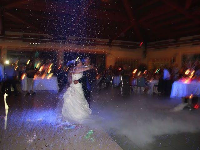 Il matrimonio di Nicola e Lucia a Senise, Potenza 1