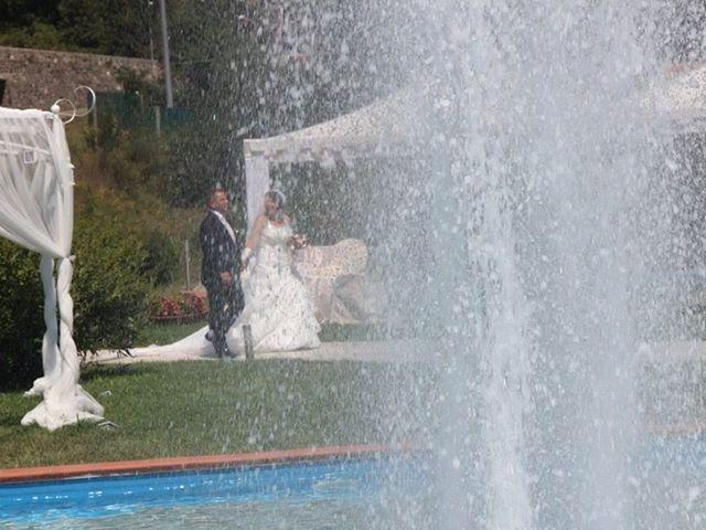 Il matrimonio di Nicola e Lucia a Senise, Potenza 2