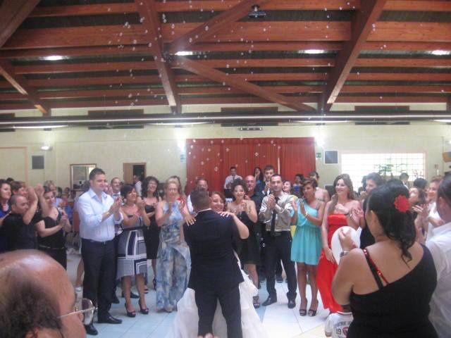 Il matrimonio di Nicola e Lucia a Senise, Potenza 9