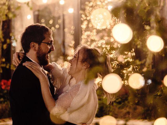 Le nozze di Alessia e Edo