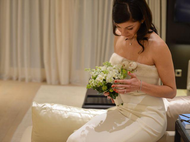Il matrimonio di Luigi e Anna a Milano, Milano 12