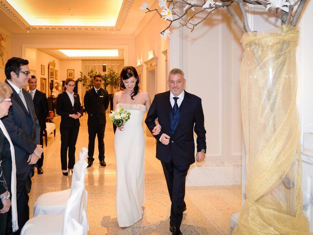 Il matrimonio di Luigi e Anna a Milano, Milano 13