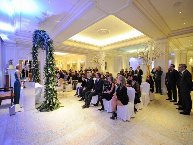 Il matrimonio di Luigi e Anna a Milano, Milano 14