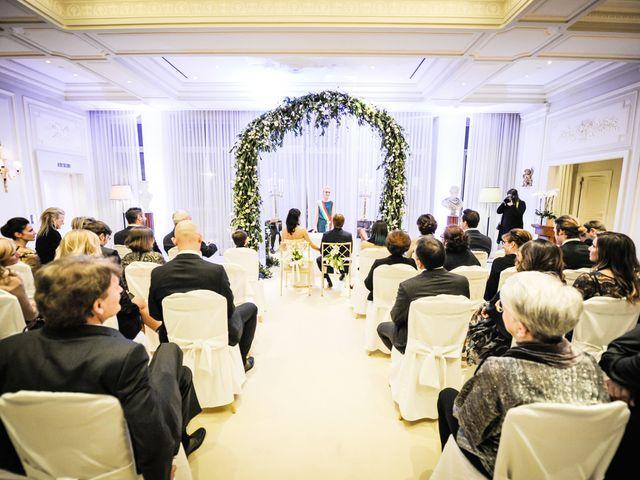Il matrimonio di Luigi e Anna a Milano, Milano 15