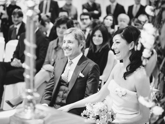 Il matrimonio di Luigi e Anna a Milano, Milano 16
