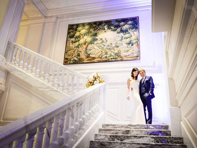 Il matrimonio di Luigi e Anna a Milano, Milano 22