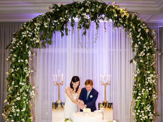 Il matrimonio di Luigi e Anna a Milano, Milano 27