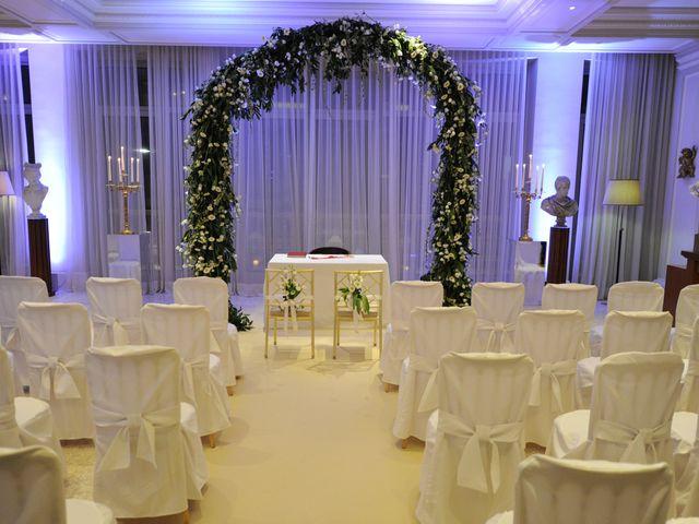 Il matrimonio di Luigi e Anna a Milano, Milano 32