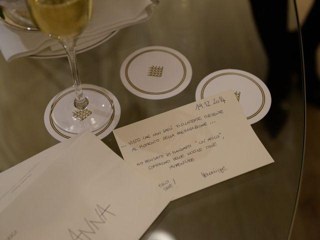 Il matrimonio di Luigi e Anna a Milano, Milano 35