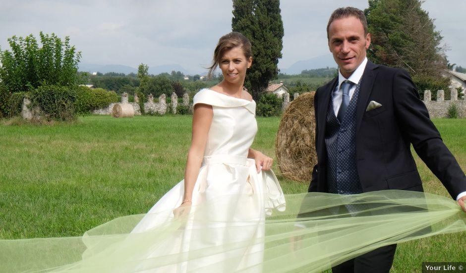 Il matrimonio di Piero e Sonia a San Giovanni al Natisone, Udine
