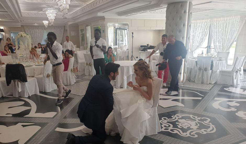 Il matrimonio di Salvo e Flavia a Vittoria, Ragusa