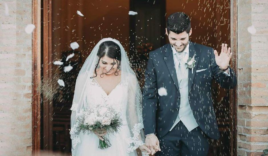 Il matrimonio di Elisa e Francesco a San Gregorio d'Ippona, Vibo Valentia