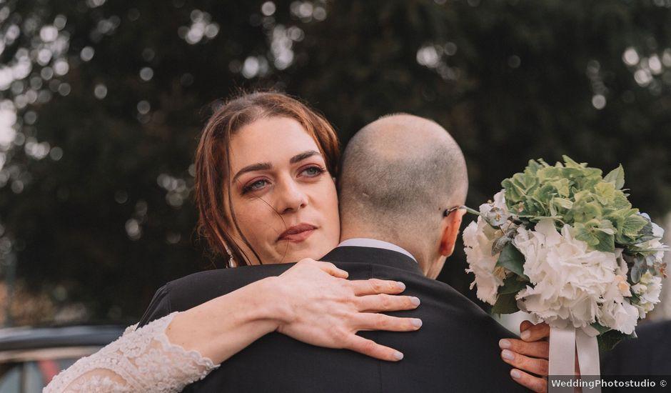Il matrimonio di Simone e Valentina a Perugia, Perugia