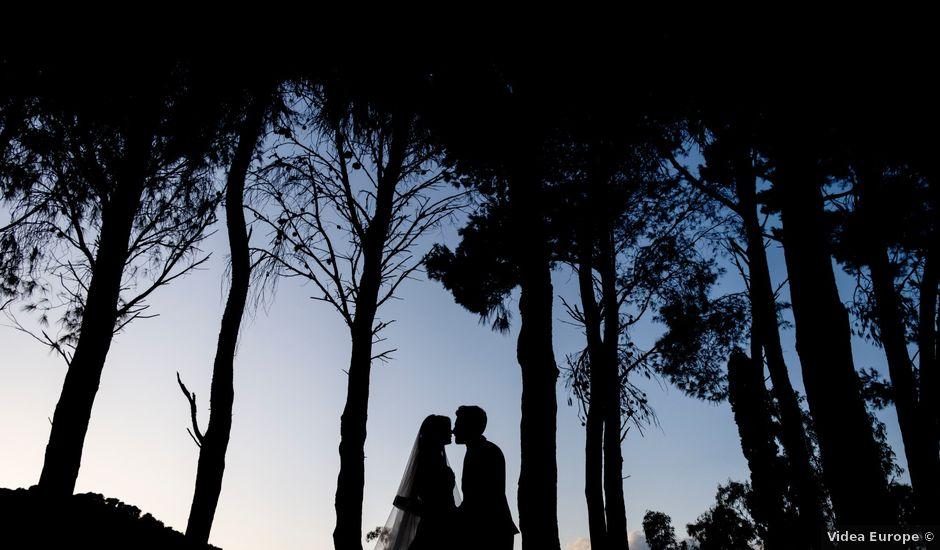 Il matrimonio di Riccardo e Marta a Palermo, Palermo
