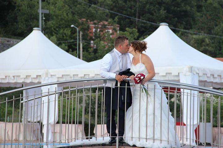 Il matrimonio di Nicola e Lucia a Senise, Potenza