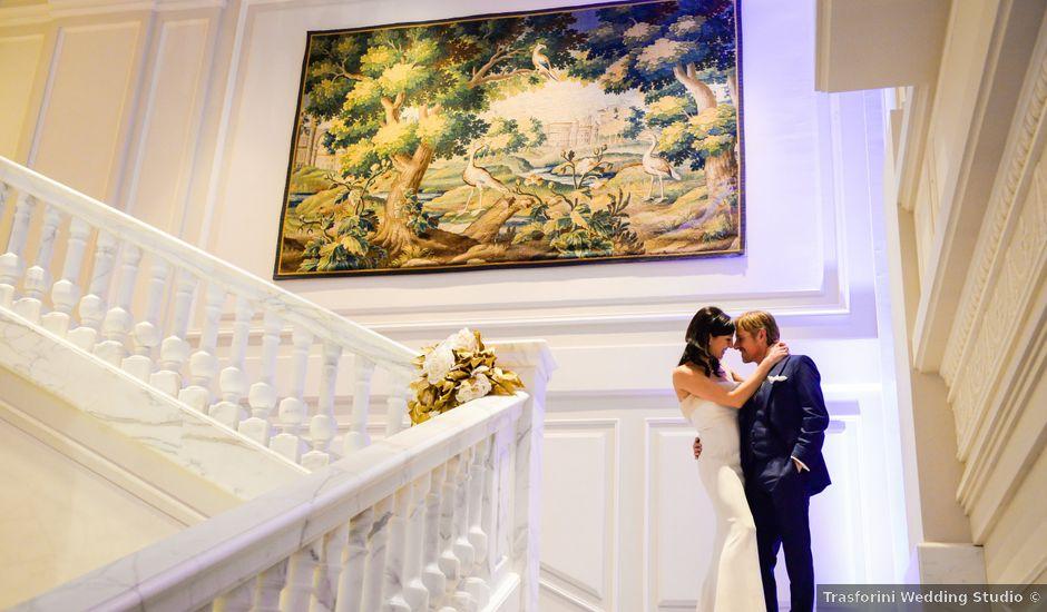 Il matrimonio di Luigi e Anna a Milano, Milano