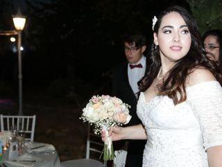 Le nozze di Maricelyz  e Maximiliano  2