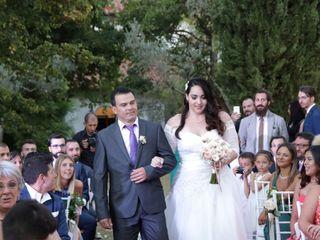 Le nozze di Maricelyz  e Maximiliano  3