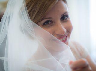 Le nozze di Lucia e Andrea 1
