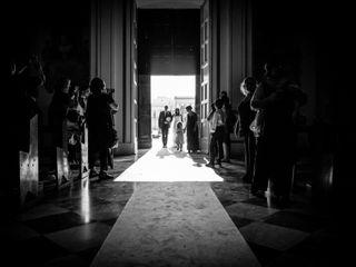 Le nozze di Simona e Giuseppe 1
