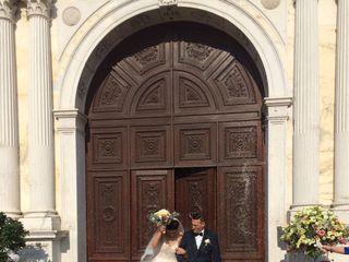 Le nozze di Paolo Rossi e Irene Bin 3