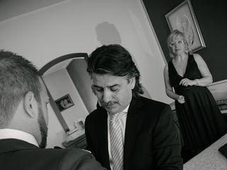 Le nozze di Pasquale e Michela 3