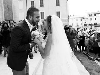 Le nozze di Pasquale e Michela