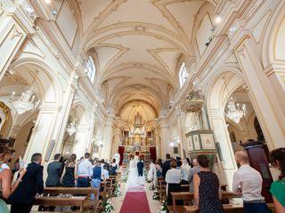 Le nozze di Alfio e Daniela 1