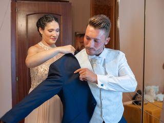Le nozze di Alfio e Daniela 3