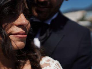 Le nozze di Gennaro e Laura 1